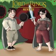 Lord of the Rings Minute show