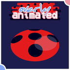 Overly Animated Miraculous Ladybug Podcasts show