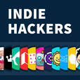 The Indie Hackers Podcast: How Developers are Bootstrapping, Marketing, and Growing Their Online Businesses show