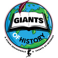Giants of History show