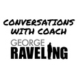 Conversations With Coach George Raveling show