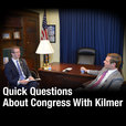 Quick Questions About Congress With Kilmer show