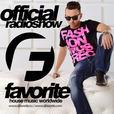 DJ FAVORITE show