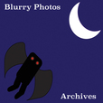 Blurry Photos Archives show