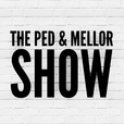The Ped and Mellor Show show