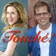 Touché Podcast show