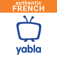 Learn French with Videos - Yabla show