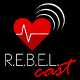 REBEL Cast show