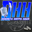 Dynasty Happy Hour | Fantasy Football | Dynasty | NFL | NFL Draft show