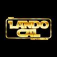 The Lando Cal Experience show