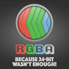 RGBA show