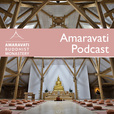 Dhamma Talks - Amaravati Podcast show