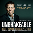 Unshakeable by Tony Robbins show