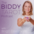 The Biddy Tarot Podcast: Tarot | Intuition | Empowerment show