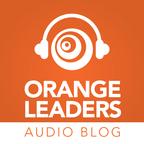 The Orange Leaders Audio Blog show