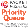 Packet Pushers - Priority Queue show