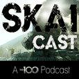 SkaiCast: The 100 Podcast show