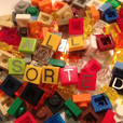 All Sorted: A podcast about LEGO show