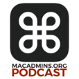 MacAdmins.org Podcast show