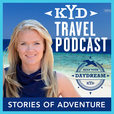 Keep Your Daydream | Inspiring Stories of Travel and Adventure show