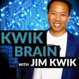 Kwik Brain with Jim Kwik show