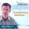 Dr Ben Lynch Podcast show