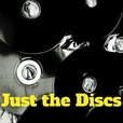 Just The Discs Podcast show