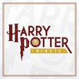 Harry Potter Minute show