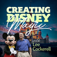 Creating Disney Magic show