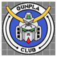 Gunpla Club show