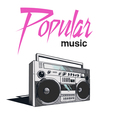 Popular Music: The Podcast show