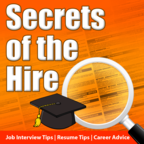 Secrets of the Hire: College Student's Guide to Job Interview Tips | Resume Tips | Career Advice | LinkedIN Training show