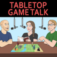 Tabletop Game Talk show