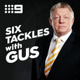 Six Tackles With Gus show