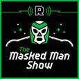 The Masked Man Show show