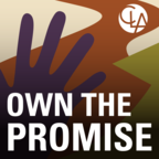 Own The Promise show