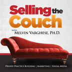 Selling the Couch with Melvin Varghese, Ph.D. show