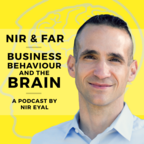 Nir And Far: Business, Behaviour and the Brain show