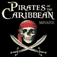Pirates of the Caribbean Minute show