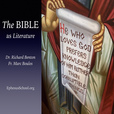 The Bible as Literature show
