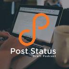 WordPress   Post Status Draft Podcast show