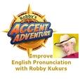 Accent Adventure Podcast: Improve English Pronunciation | Learn American English | Learn British English show