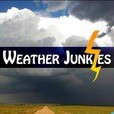 The Weather Junkies show
