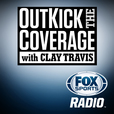 Outkick the Coverage with Clay Travis show