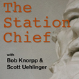 The Station Chief: Insights on Global Intelligence show