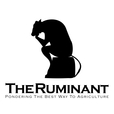 The Ruminant: Audio Candy for Farmers, Gardeners and Food Lovers show