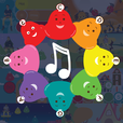 Preschool Prodigies: Interactive Music Lessons for Kids show