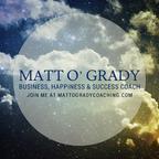 Matt O'Grady Coaching Podcast show