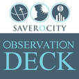 Saverocity Observation Deck - Miles, Points, and Travel Podcast show