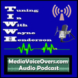 Tuning In With Wayne Henderson All-Inclusive Feed show